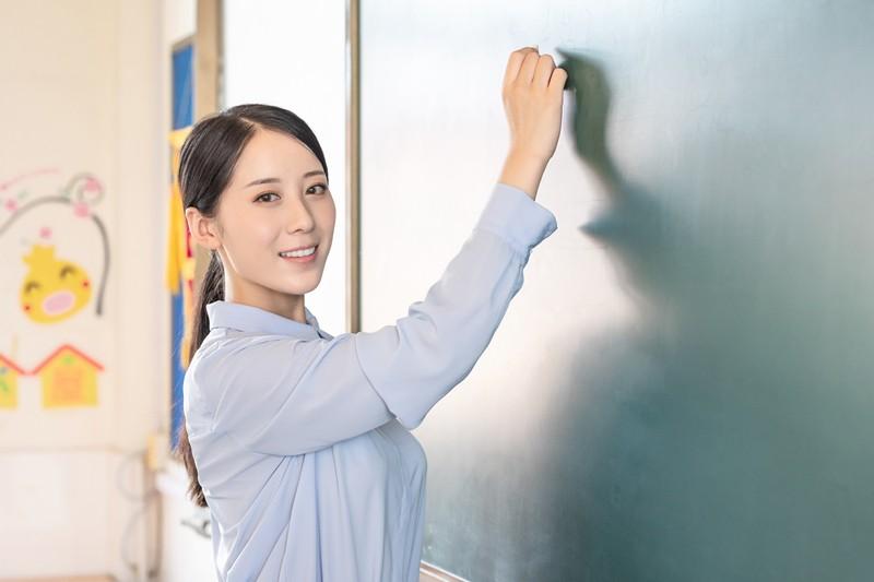 为什么越来越多的人考教师资格证?|师大教育怎么样